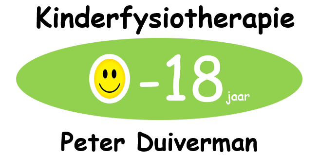 Kinderfysiotherapie 0 tot 18 jaar Peter Duiverman